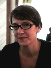 Photo of Ursula Meier