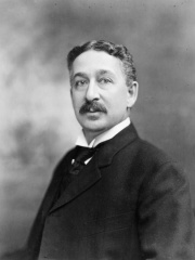 Photo of King C. Gillette