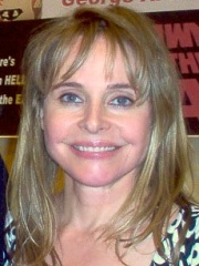 Photo of Priscilla Barnes