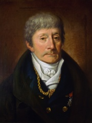Photo of Antonio Salieri