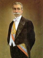 Photo of Alfredo Baquerizo
