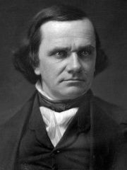 Photo of Stephen A. Douglas