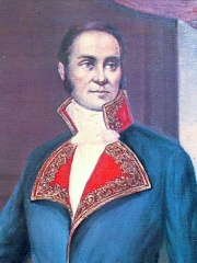 Photo of Fulgencio Yegros