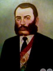Photo of Salvador Jovellanos