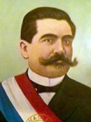 Photo of Higinio Uriarte