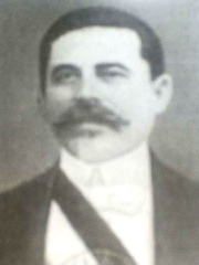 Photo of Benigno Ferreira