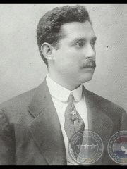 Photo of José Patricio Guggiari