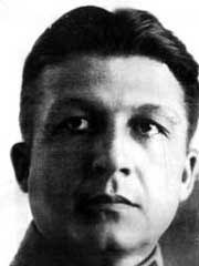 Photo of Rafael Franco