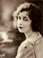 Photo of Mildred Harris