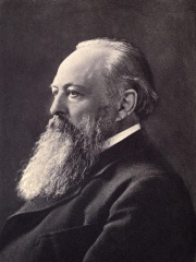 Photo of John Dalberg-Acton, 1st Baron Acton