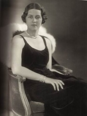 Photo of Princess Cecilie of Greece and Denmark