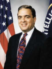 Photo of George Tenet