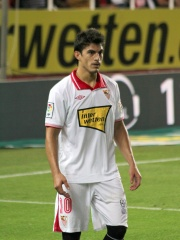 Photo of Diego Perotti