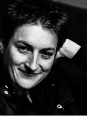 Photo of Sarah Kane