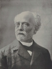 Photo of Felip Pedrell