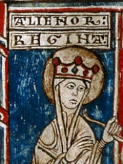 Photo of Eleanor of England, Queen of Castile