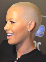 Photo of Amber Rose