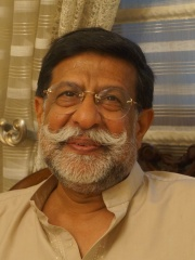 Photo of Muhammad Mian Soomro