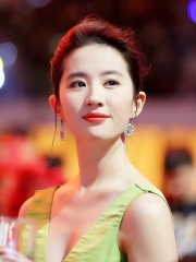 Photo of Liu Yifei