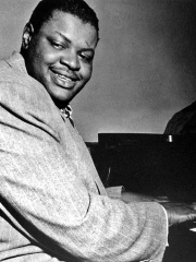 Photo of Oscar Peterson