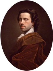 Photo of Allan Ramsay