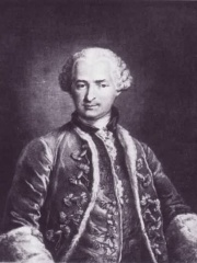 Photo of Count of St. Germain