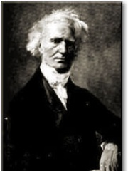 Photo of Jacques Philippe Marie Binet