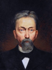 Photo of Émile Gallé