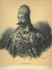 Photo of Georgios Karaiskakis