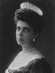 Photo of Grand Duchess Elena Vladimirovna of Russia
