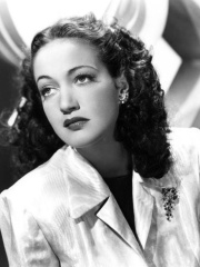 Photo of Dorothy Lamour