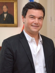 Photo of Thomas Piketty