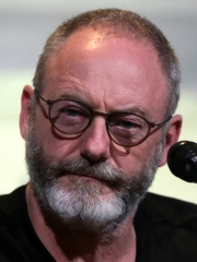 Photo of Liam Cunningham