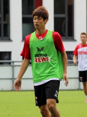 Photo of Yuya Osako