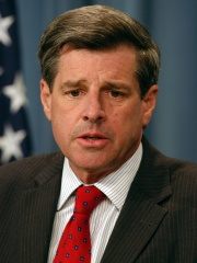 Photo of Paul Bremer
