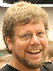Photo of Guido van Rossum