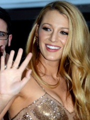 Photo of Blake Lively