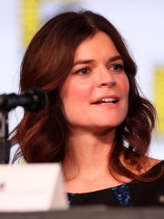 Photo of Betsy Brandt