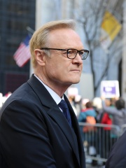 Photo of Lawrence O'Donnell