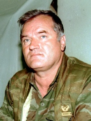 Photo of Ratko Mladić