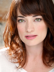 Photo of Laura Michelle Kelly