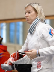 Photo of Tatiana Logunova