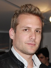 Photo of Gabriel Macht