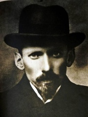 Photo of Viktor Kingissepp