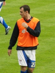 Photo of Francis Jeffers
