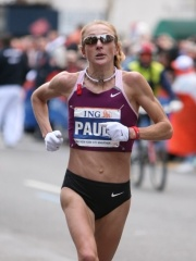 Photo of Paula Radcliffe