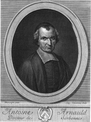 Photo of Antoine Arnauld