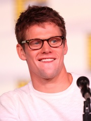 Photo of Zach Roerig