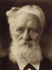 Photo of Rudolf Christoph Eucken