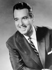 Photo of Tennessee Ernie Ford